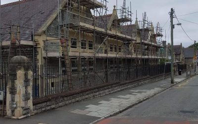 Local Authority School Project