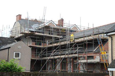 Residential Roof Renewal